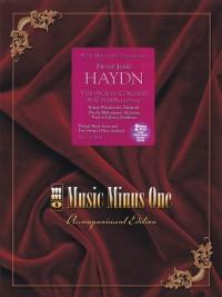 Music Minus One - Joseph Haydn: Violoncello Concerto In C
