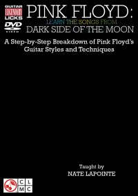 Pink Floyd: Learn The Songs From Dark Side Of The Moon