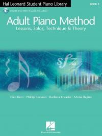 Mona  Rejino: Lessons, Solos, Technique & Theory Book 2