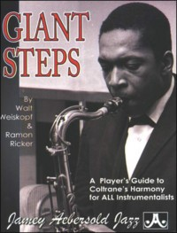 Giant Steps: Guide to Coltrane's Harmony