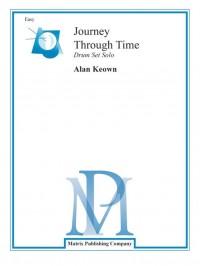 Alan Keown: Journey Though Time