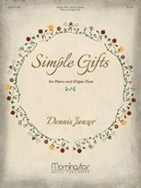 Dennis Janzer: Simple Gifts
