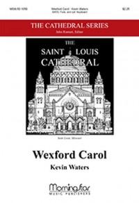 Kevin Waters: Wexford Carol