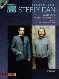 Toby Wine: Best of Steely Dan