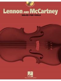 Lennon and McCartney Solos (Viola)