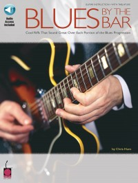 Chris Hunt: Blues By The Bar