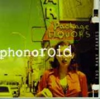 Phonoroid - Two Many Frames