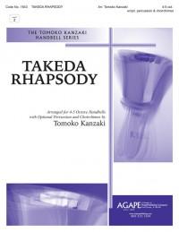Tomoko Kanzaki: Takeda Rhapsody