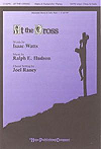 Ralph E. Hudson: At the Cross