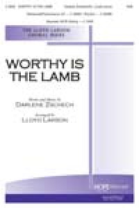 Darlene Zschech: Worthy is the Lamb