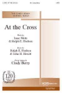 Ralph E. Hudson_John H. Hewitt: At the Cross