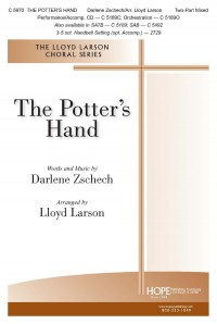 Darlene Zschech: Potters Hand The