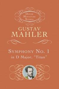 Mahler, G: Symphony No.1