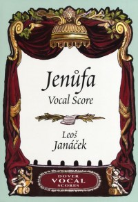Leos Janácek: Jenufa - Vocal Score