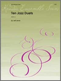 Jeff Jarvis: Ten Jazz Duets