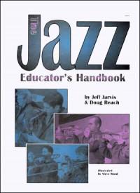 Jazz Educator's Handbook Bk + 2 CDs