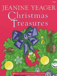Jeanine Yeager: Christmas Treasures
