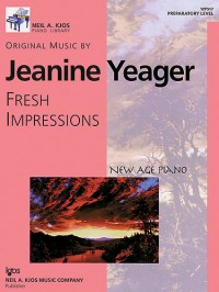 Jeanine Yeager: Fresh Impressions PreLevel
