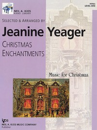 Jeanine Yeager: Christmas Enchantments