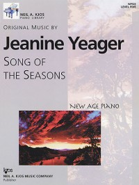 Jeanine Yeager: Song Of The Seasons Level 5