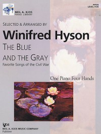 Winifred Hyson: Blue And Gray Favorite Songs Of The Civil War 5