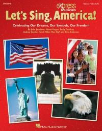 Jacobson: Let's Sing, America!