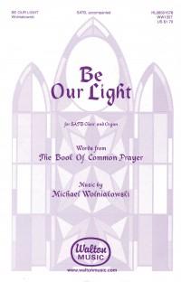 Michael Wolniakowski: Be our Light