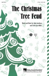 John Jacobson, Cristi Cary Miller: The Christmas Tree Feud 2-Part