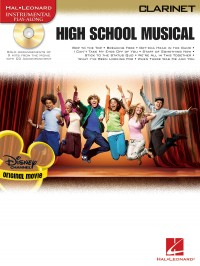 High School Musical – Selections (Clarinet)