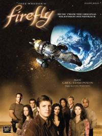 Greg Edmonson_Joss Whedon: Firefly