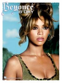 Beyoncé: B'Day PVG