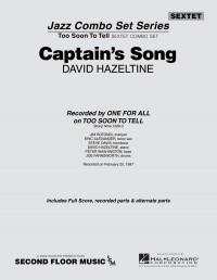 David Hazeltine: Captain's Song