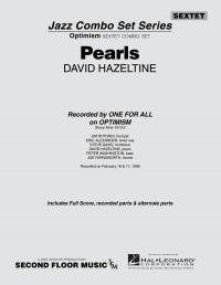David Hazeltine: Pearls