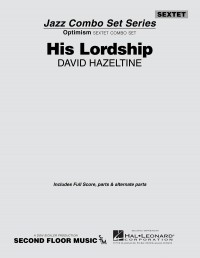 David Hazeltine: His Lordship