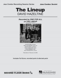 David Hazeltine: The Lineup