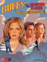 Buffy The Vampire Slayer - Once Mor With Feeling