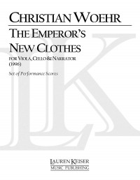Christian Woehr: The Emperor's New Clothes
