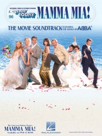 E-Z Play Today Volume 96: Mamma Mia!