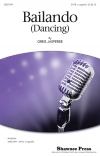 Greg Jasperse: Bailando