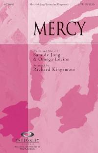 Omega Levine_Sam de Jong: Mercy
