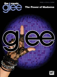 Glee: The Power of Madonna - PVG