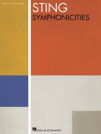 Sting: Symphonicities