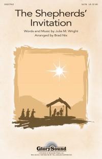 Julie M. Wright: The Shepherds' Invitation