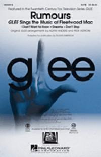 Rumours - Glee Sings The Music Of Fleetwood Mac 2-Part