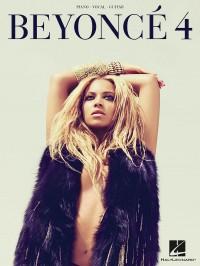 Beyonce: 4