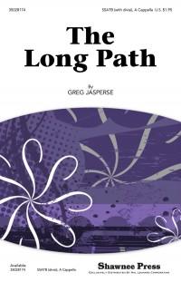 Greg Jasperse: The Long Path