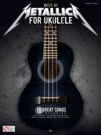 Best Of Metallica For Ukulele