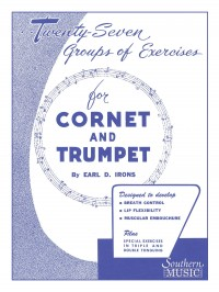 Earl Irons: 27 Groups of Exercises