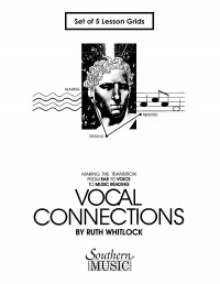 Ruth Whitlock: Vocal Connections, Grids