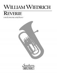 William Wiedrich: Reverie